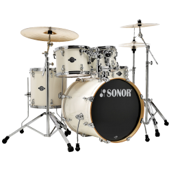 "SONOR ESF11 - ESSENTIAL FORCE STAGE 3 STANDARD 22"" CREME WHITE"