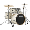 """SONOR ESSENTIAL FORCE STAGE 3 STANDARD 22"""" CREME WHITE"""