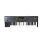 clavier korg Kronos-73 offre promotionnel 300 € de remise pour l'achat d'un clavier Kronos sur reprise de votre ancien clavier. Achetez votre clavier Kronos-61 de la marque korg sur scotto musique, votre site de vente en ligne d'instruments de musique