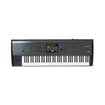 clavier korg Kronos-73 offre promotionnel 300 € de remise pour l'achat d'un clavier Kronos sur reprise de votre ancien clavier. Achetez votre clavier numérique Kronos-73 de la marque korg sur scotto musique, votre site de vente en ligne d'instruments de musique