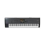 clavier korg Kronos-73 offre promotionnel 300 € de remise pour l'achat d'un clavier Kronos sur reprise de votre ancien clavier. Achetez votre clavier numérique Kronos-88 de la marque korg sur scotto musique, votre site de vente en ligne d'instruments de musique