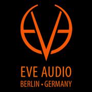 découvrez la gamme des moniteurs de studio Eve Audio