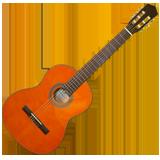 Guitare d'étude classique avec truss rod