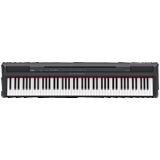 piano numerique portable yamaha
