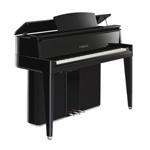 scotto musique, achat vente de piano numérique hybride de marque yamaha