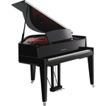 scotto musique, achat et vente de piano numérique hybride, retrouvez la gamme de piano numérique yamaha sur scotto musique